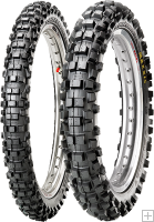 MAXXCROSS IT M-7304/ M-7305