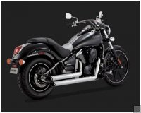 Escape VANCE AND HINES KAWASAKI VULCAN VN900 [18397]