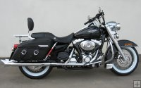Escape HOMOLOGADO MCJ ajustable HD ROAD KING [MCJ/A051]