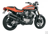 Escapes Vance & Hines Widow Harley Davidson XR 1200 [47537]